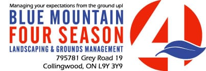 Blue Mountain Four Seasons – Lawn Care, Snow Removal, Landscaping, Garden Maintenance