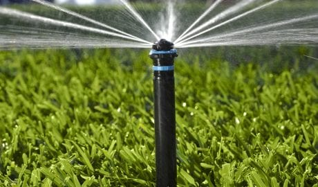 irrigation systems feature