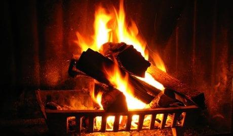 seasoned firewood feature